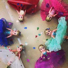 Kreate Your Own Kewpie - DIY Party Pack for 15 people
