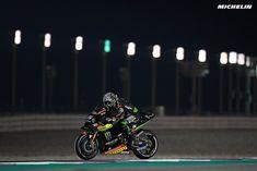 2018 MotoGP - Qatar Test Wallpaper