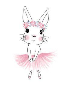 cute art for kids Flower Phone Wallpaper, Bunny Art, Magic Art, Rock Crafts, Cute Illustration, Doodle Art, Cute Cartoon, Cute Drawings, Cute Art