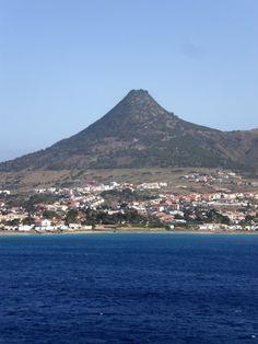 Porto Santo Daily Photo: Pico Castelo