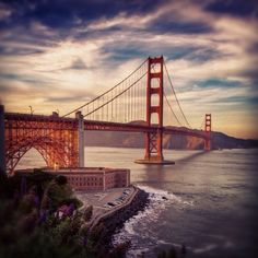 I left my heart in San Fransico :)