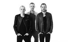 Download wallpapers Swanky Tunes, DJs, Vadim Shpak, Dmitry Burykin, Stanislav Zaytsev