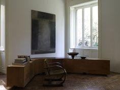 Vincenzo de Cotiis 18th century palazzo apartment Milan11