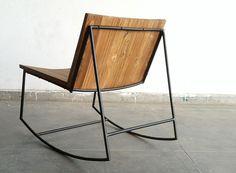 Reclaimed Teak — FURNISHINGS -- Better Living Through Design