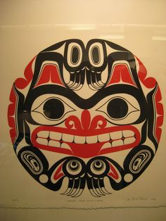 Haida tattoos meanings, history, symbology with Haida Tattoo graphics, images and picture tdeas.