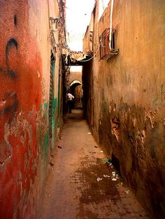PATIN-ALLEY