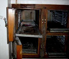Asylum morgue by johnthebastard.deviantart.com on @deviantART