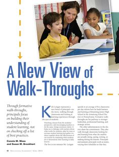 Educational Leadership - April 2013 - Page 42