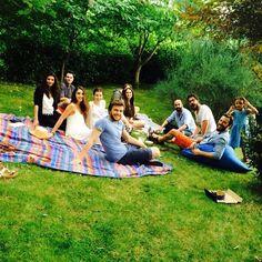 #the #picnic
