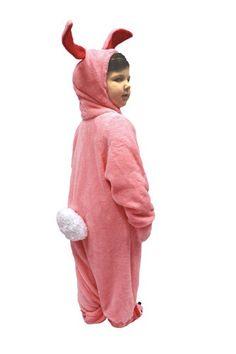 RetroFestive.ca - Deluxe Bunny Suit Pajamas from Aunt Clara, $99.99 (http://www.retrofestive.ca/deluxe-bunny-suit-pajamas-from-aunt-clara/)