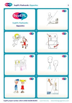 The document was created for project SupEFL (Supplemental Self-Help in english as a foreign language for learners with specific diferences/difficulties). Proje…