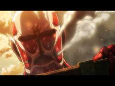 [Attack on Titan]- Wrecking Ball