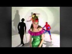 Bow Wow Wow - Do You Wanna Hold Me [HD] (1983) #music #80s #bowwowwow