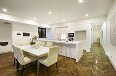 Toorak   Kay & Burton Kitchens, Dining Table, Furniture, Ideas, Home Decor, Decoration Home, Room Decor, Dinner Table, Kitchen