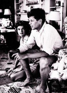 Lessons on Style from JFK | Ledbury Blog