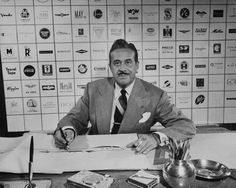"A Tribute To The Great Designer ""Raymond Loewy"""