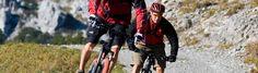 bike - aktiv im brandnertal - vorerlberg - sommer im Hotel Walliserhof
