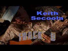 "Keith Secola "" Frack U"""
