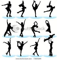 I can do all of those moves all by myself...even the 2 with a partner