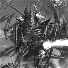 Faeit 212: Warhammer 40k News and Rumors: Tyranid Warrior Box Seen