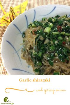Shirataki is a traditional Japanese food, but now it is popular as an ultimate gluten-free and low-calorie noodle substitute.