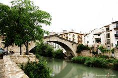 Puente de la Carcel  The Prison Bridge in Estella-Lizarra, Spain  Estella Lizarra Ciudad Medieval en Navarra  http://parquelosdesvelados-calaverasestella.blogspot.com.es/  http://estellalizarra-ciudadmedieval.blogspot.com.es/  www.casaruralnavarra-urbasaurederra.com  http://elcaminodesantiago-estellalizarra.blogspot.com.es  http://nacedero-rio-urederra.blogspot.com.es/