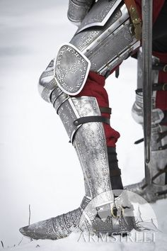 Stainless Etched Legs