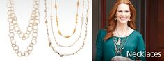 2014 Penelope Ann Fashion Promotional Sale;  Buy the Earrings for $19 and get the Necklace FREE.