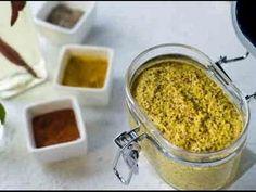 Kasundi Mustard Sauce Recipe - Chef : Ranveer Brar - Show : HOME MADE Zee Khana Khazana: Official Website