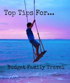 Family Budget Travel