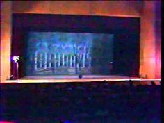 Choreographer and Dancer Rashid Ahmedov Karacev  GOOD AND EVIL (The Best...