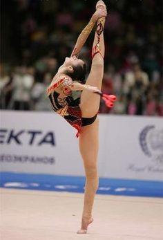 Anna Bessonova