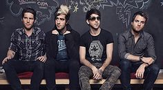 All Time Low Tour 2014