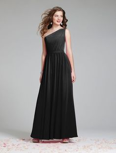 Alfred Angelo bridesmaids dress