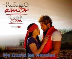 Un Refugio Para El Amor Capítulo 163 Avances:Sinopsis Telenovelas Online