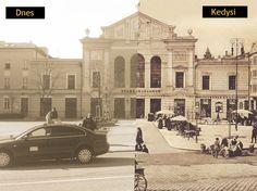 Bratislava, Taj Mahal, Past, History, Geo, Building, Photography, Travel, Times