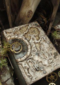 Altered Alchemy : handmade journals