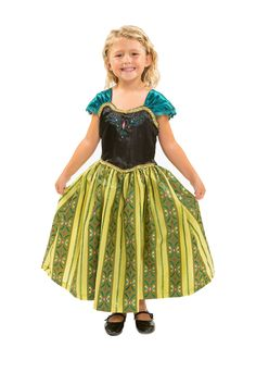 Anna Coronation Dress (Little Girls & Big Girls) by Heart to Heart on @HauteLook