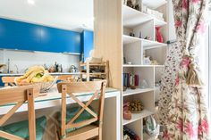 Decorating a kids' room doesn't mean you have to scrimp on style. In fact, it opens up a whole new world of exciting design possibilities, even for small room ideas. Study Room Decor, College Room Decor, Girl Room, Girls Bedroom, Bedroom Ideas, Childrens Bedrooms Shared, House Beds, Indian Home Decor, Kids Room Design