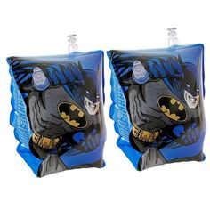 Batman Armbands
