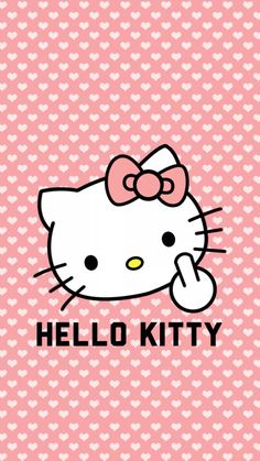 Hello kitty, 🐾 hello kitty wallpapers 😺 🐱, hello kitty, kawaii h Hello Kitty Tattoos, Hello Kitty Art, Hello Kitty Pictures, Hello Kitty Birthday, Hello Kitty Iphone Wallpaper, Hello Kitty Backgrounds, Cartoon Wallpaper Iphone, Kawaii Wallpaper, Hello Kitty Collection