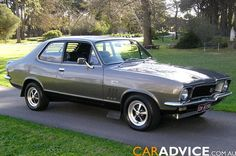 Torana one day itll have a nice spot in my driveway ; Australian Muscle Cars, Aussie Muscle Cars, American Muscle Cars, Holden Torana, Ford Girl, Car Restoration, Car Photos, Hot Cars, Motor Car