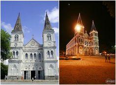 Catedral metropolitana de Aracajú-Brasil