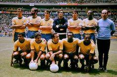 Brésil 1970