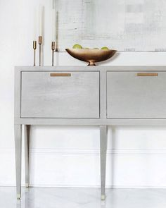 Ave Home (@ave_home) • Instagram photos and videos Grey Stain, Double Vanity, Storage, Videos, Table, Photos, Furniture, Collection, Instagram