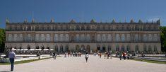 Palácio de Herrenchiemsee - Pesquisa Google