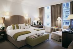 Brown's Hotel Overview - Mayfair - London - United Kingdom - Smith hotels