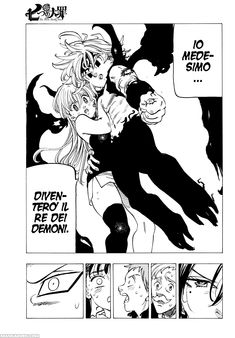 Manga Nanatsu no tazai - Chapter 243 - Page 0