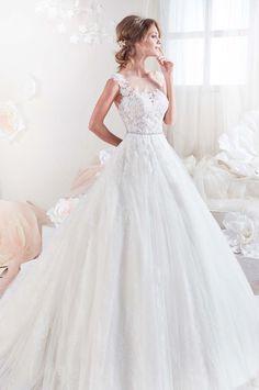 Vestido de novia de Colet    Wedding Dress