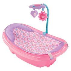 Summer Infant Sparkle Fun Tub